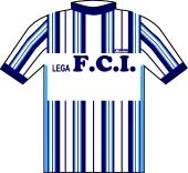 Lega F.C.I. 1985 shirt