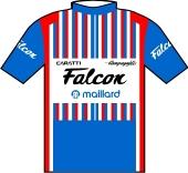 Elswick-Falcon - Maillard 1985 shirt